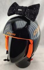 Бантик на горнолыжный шлем Eisbar Mesh Sticker 009 - 2