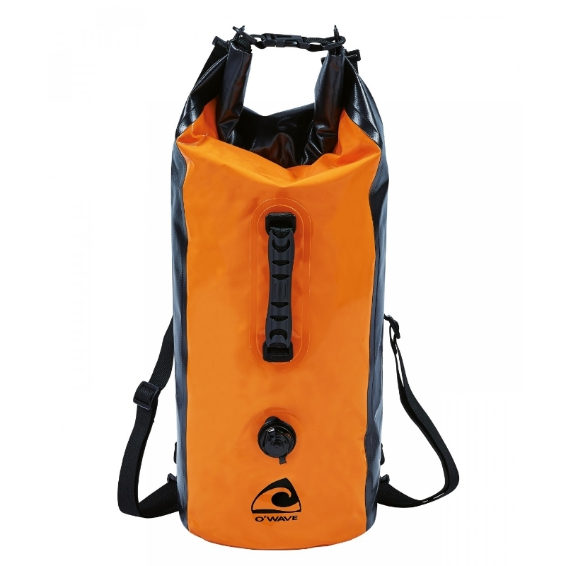 BACKPACK WITH VALVE