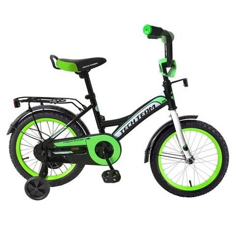 Велосипед Tech Team T 16135 (зелёный)