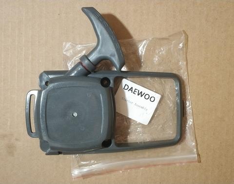 Стартер Daewoo DABC 520 (NEW)
