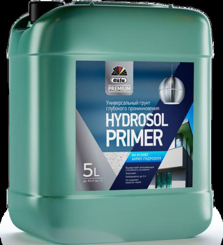 Dufa Premium Hydrosol PRIMER/Дюфа Премиум Гидрозол Праймер Грунт