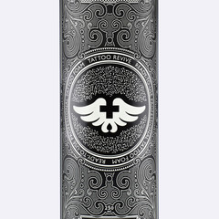 АНТИБАКТЕРИАЛЬНАЯ ПЕНА FOAM - АНТИБАКТЕРИАЛЬНАЯ ПЕНА, 250 ml