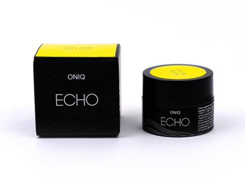 OTE-008 Гель-краска для стемпинга. Echo: Yellow