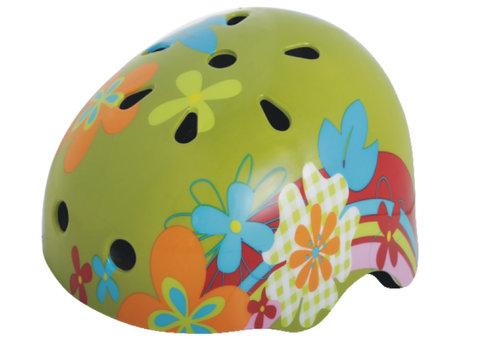 PWH-370 Шлем защитный д/катания на скейтборде р.M (55-58 см)