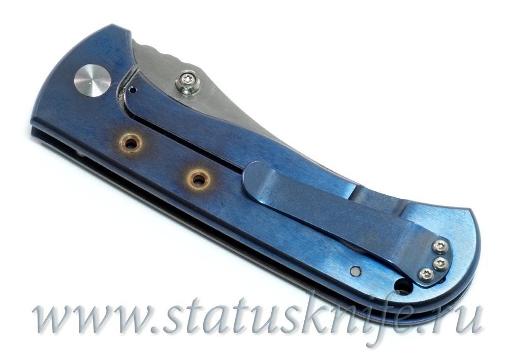 Нож Talos Galaxy Les George / Raskind - фотография