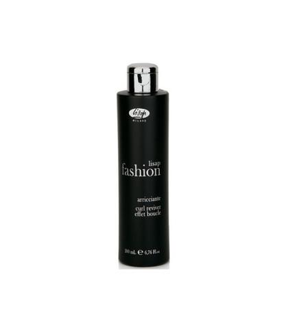 Крем для волос для подчеркивания кудрей «Lisap Fashion Curl Reviver» (200 мл)