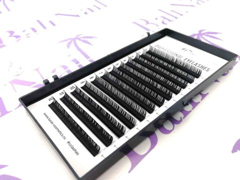 Ресницы CC Lashes C/0.07/mix (7-12 мм)