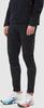 Элитный костюм для лыж и зимнего бега Gri Темп мужской черный