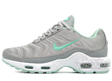 Кроссовки Женские Nike Air Max Plus (TN) BW Light Grey Turquoise