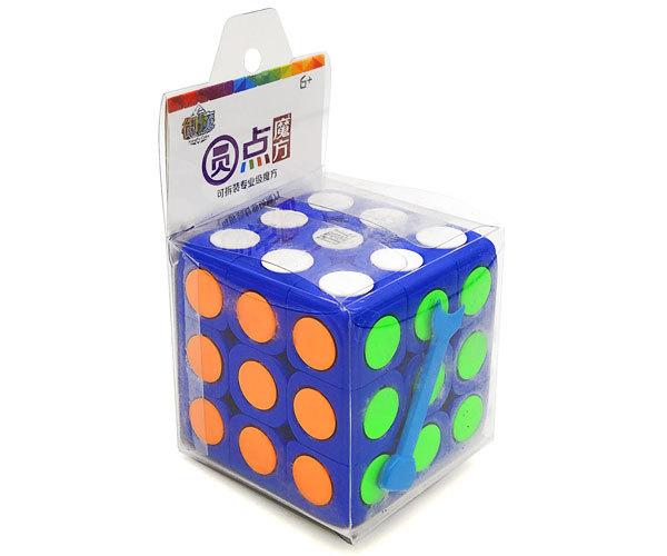 Кубик KungFu Dot Cube