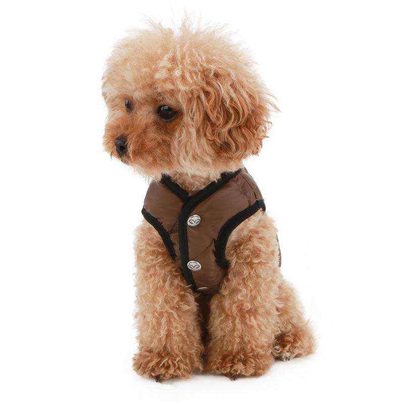 куртки для собак мелких