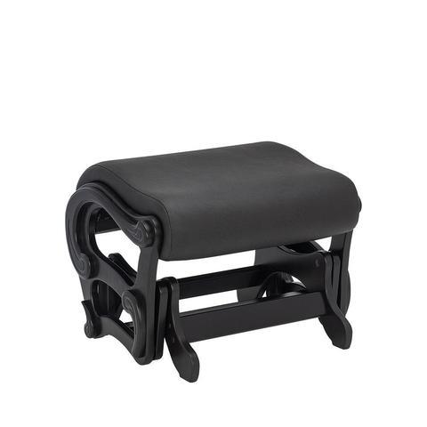 Пуф-глайдер МИ Модель 78 люкс, венге, к/з Dundi 108