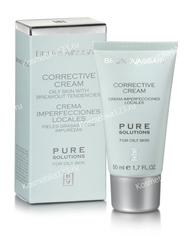 Крем-корректор (Bruno Vassari | Pure Solutions | Corrective Cream), 50 мл