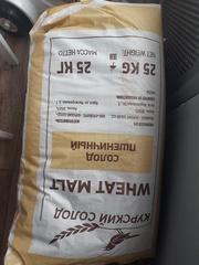 Солод Пшеничный, Курск, 1 кг