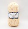 Пряжа Etrofil Yonca 70291 (Сливочный крем)