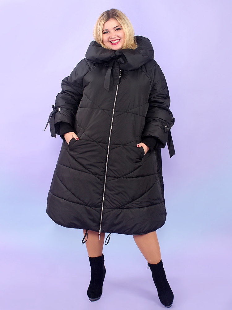 Зимнее пальто Донна