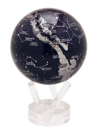 Глобус MOVA GLOBE Звездное небо d12 см