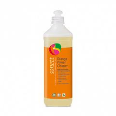 """Средство для удаления жирных загрязнений """"С маслом апельсиновой корки"""" Sonett - 500 мл"""