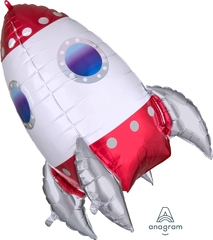 А Фигура, Ракета, 29