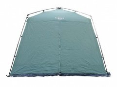 Тент-шатер Campack Tent A-2501W, автомат (со стенками)