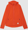 Элитный женский беговой костюм Gri Джеди 3.0 оранжевый