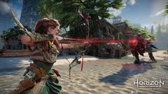 Horizon: Запретный Запад (PS4/PS5, русская версия)
