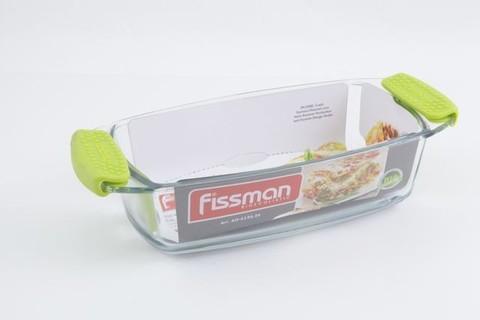 6136 FISSMAN Форма для запекания 1,5 л / 26.9x14x7 см,  купить