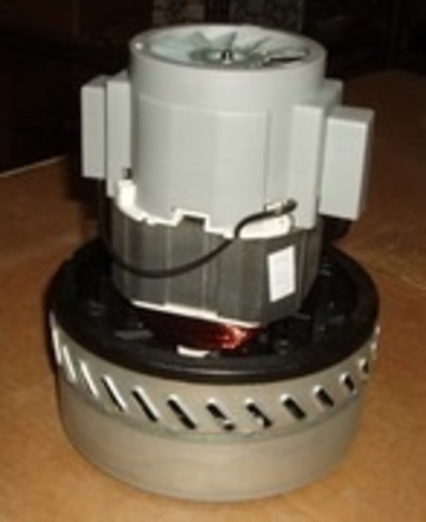Мотор пылесоса 1200w (моющий) 11me06