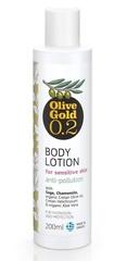 Лосьон для чувствительной кожи тела Olive Gold 200 мл