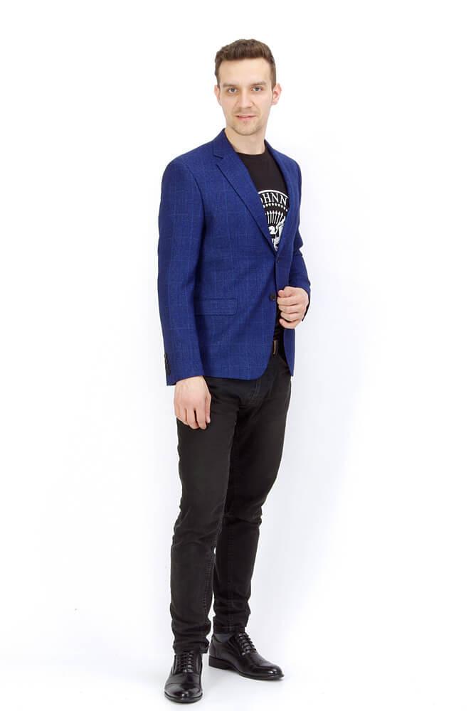 Пиджаки Slim fit ANTONIO ROSSI / Пиджак slim fit IMGP9001.jpg