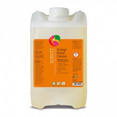 """Средство для удаления жирных загрязнений """"С маслом апельсиновой корки"""" Sonett - 5000 мл"""