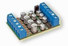 Усилитель-разветвитель AVD104NT Cubris видеосигнала