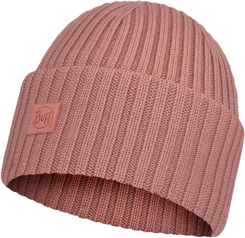 Вязаная шерстяная шапка Buff Hat Wool Knitted Ervin Sweet фото 1