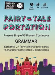 Fairy-tale-portation