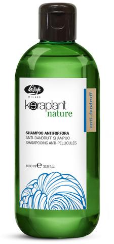 Keraplant Nature | Против перхоти