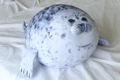 Подушка-игрушка антистресс Gekoko «Тюлень» 5
