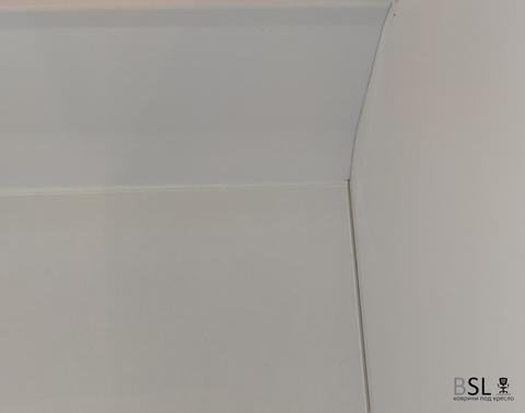 Коврик в кухонный ящик Ш. 40 Г. 37