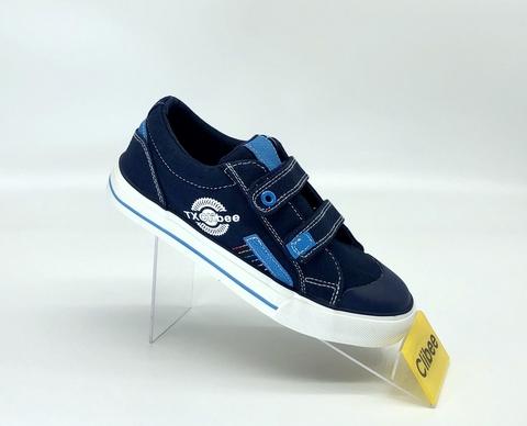 Clibee B290 Blue/Blue 31-36