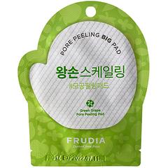 Frudia Диски отшелушивающие с зеленым виноградом (1саше) - Green grape pore peeling pad (Pouch)
