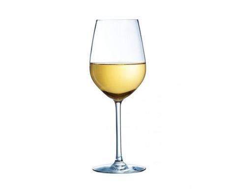 Набор из 6-и бокалов для  вина  350 мл, артикул L9948. Серия Sequence