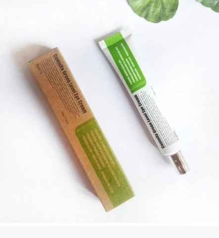 Purito Крем для век с пептидами и центеллой Centella Green Level Eye Cream, 30 мл