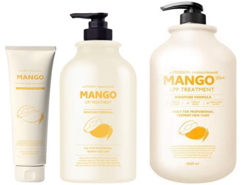 EVAS Pedison Маска для волос МАНГО Institut-Beaute Mango Rich LPP Treatment