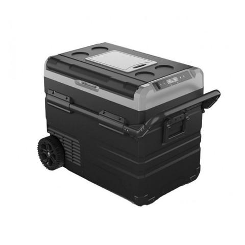 Компрессорный автохолодильник Alpicool TWW55 (Двухкамерный, 12/24/110/220V, 55л)