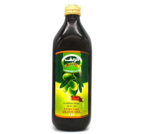 Оливковое масло, Al Reef, 1000 мл
