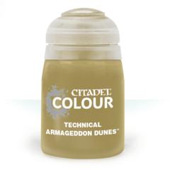 Citadel Technical: Armageddon Dunes (24ml)