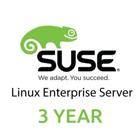 Сертифицированная ФСТЭК версия ОС SUSE Linux Enterprise Server 12 Service Pack 3 с технической поддержкой (1-2 Sockets with Unlimited Virtual Machines, Priority Subscription, 3 Year)