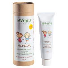 Levrana - Крем для лица