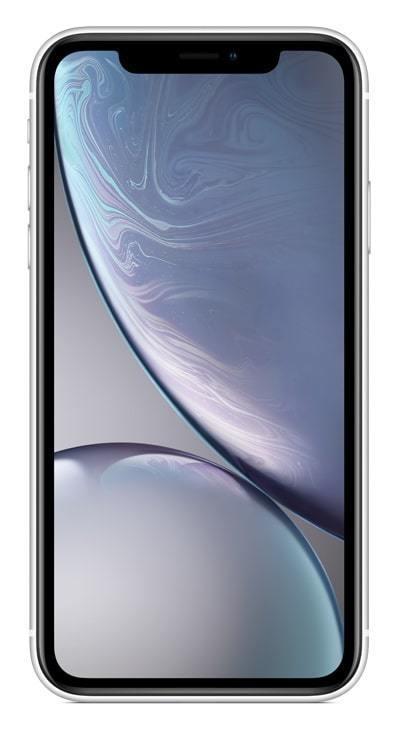 iPhone XR Apple iPhone XR 128gb Белый white1-min.jpg