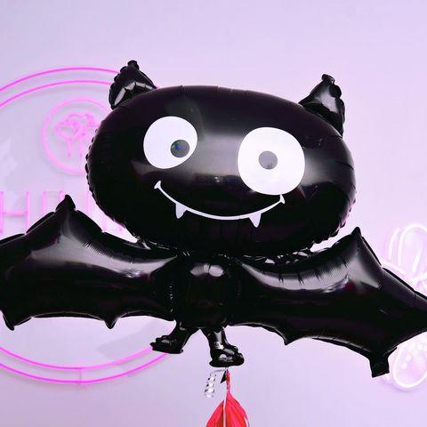 Мышь летучая улыбчатая