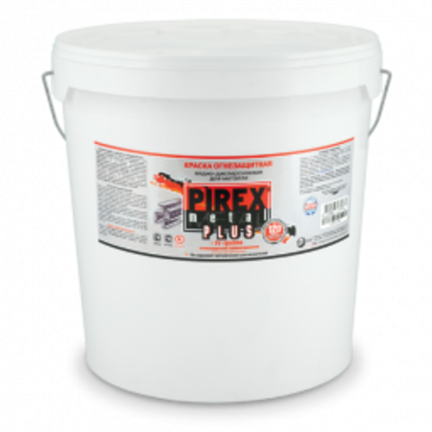 Краска по металлу PIREX Metal Plus